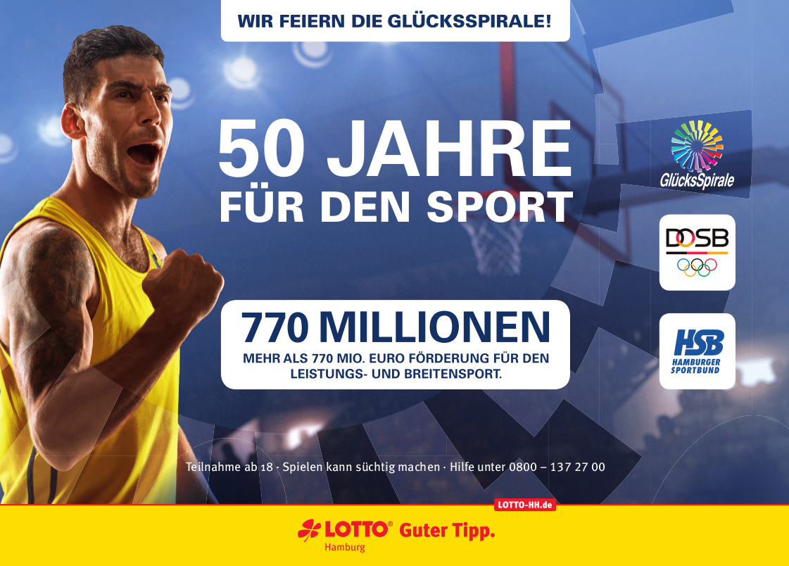 Lotto Hamburg