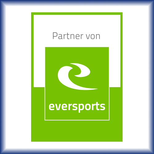 Eversport Partner Logo
